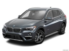 BMW X1 2020, Egypt, 2019 pics migration