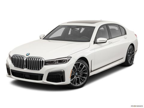 BMW 7 Series 2020, Bahrain