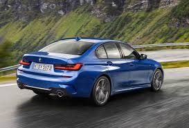 BMW 3 Series 2020, Oman