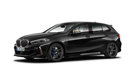 BMW 1 Series 2020, Bahrain