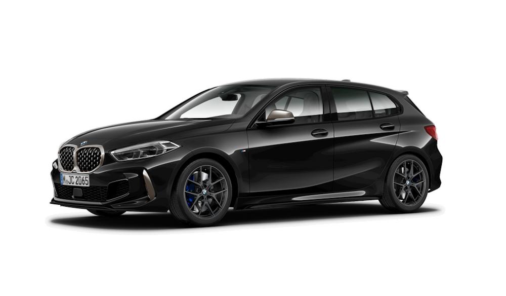 BMW 1 Series 2020, Oman