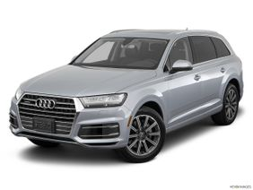 Audi Q7 2020, United Arab Emirates, 2019 pics migration