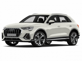 Audi Q3 2020, Egypt