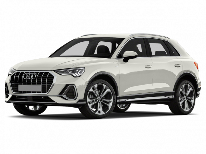 Audi Q3 2020, United Arab Emirates