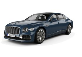 Bentley Flying Spur 2020, United Arab Emirates