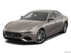 Maserati Ghibli 2020, United Arab Emirates