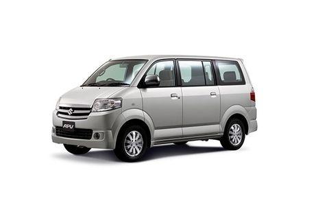 Suzuki APV 2020, Kuwait