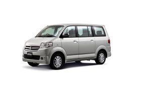 Suzuki APV 2020, Bahrain, 2019 pics migration