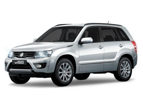 Suzuki Grand Vitara 2020, Oman