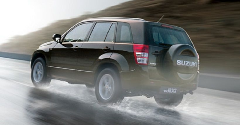 Suzuki Grand Vitara 2020, Bahrain