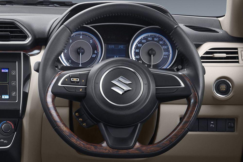 Suzuki Dzire 2020, United Arab Emirates