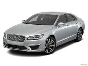 Lincoln MKZ 2020, United Arab Emirates, 2019 pics migration