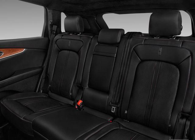 Lincoln MKX 2020, Qatar