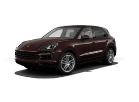 Porsche Cayenne 2020, United Arab Emirates, 2019 pics migration
