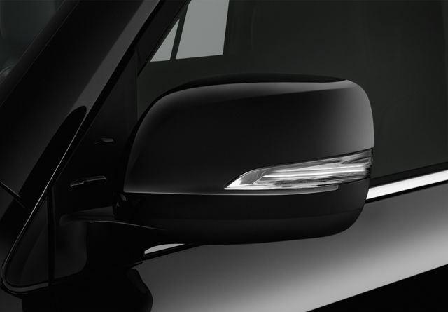 Lexus LX 2020, Saudi Arabia