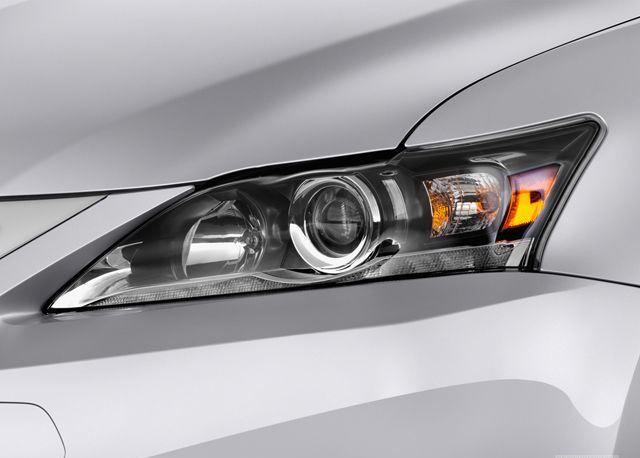 Lexus CT 2020, Kuwait