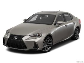 Lexus IS 2020, Oman, 2019 pics migration