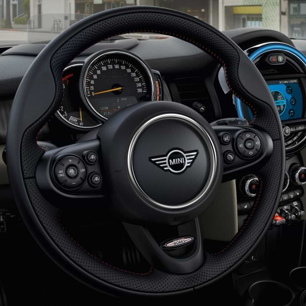 Mini Convertible 2020, Kuwait