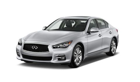 Infiniti Q50 2020 3 5l Hybrid Blue Sport In Uae New Car Prices Specs Reviews Amp Photos Yallamotor
