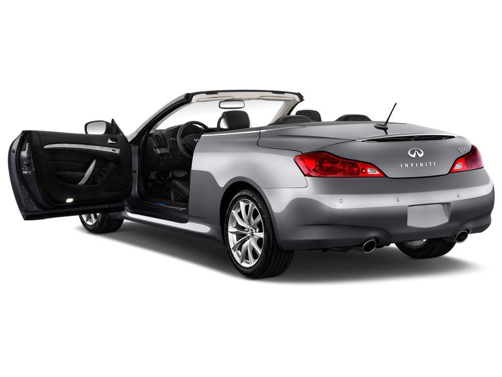 infiniti q60 convertible 2020 37l luxury red in oman new
