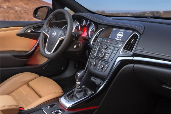 Opel Cascada 2020, Kuwait