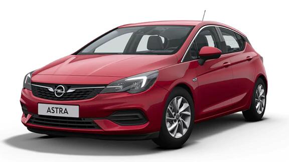 Opel Astra Hatchback 2020, Bahrain