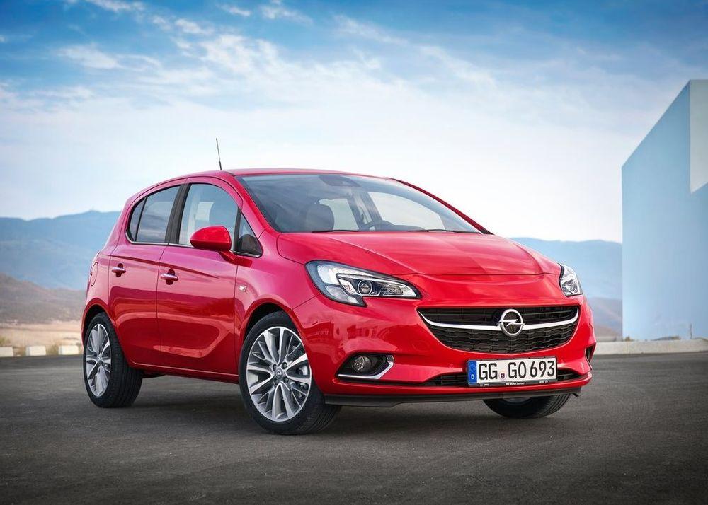 Opel Corsa 2020, Bahrain