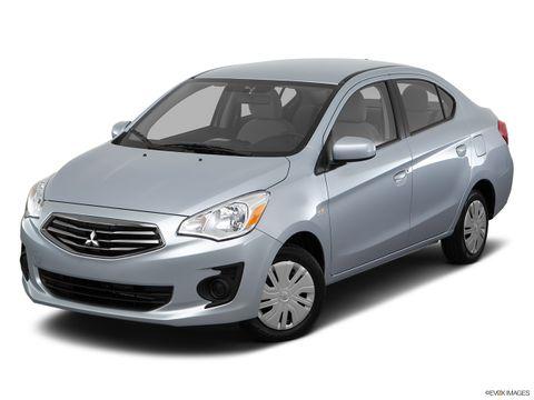 Mitsubishi Attrage Price In Saudi Arabia New Mitsubishi Attrage Photos And Specs Yallamotor