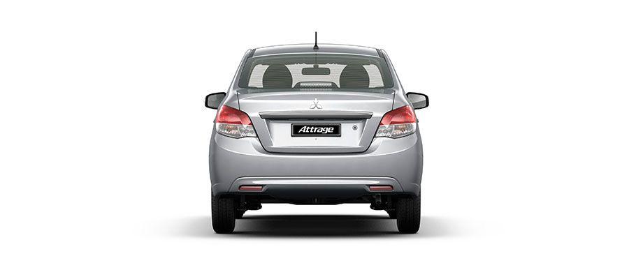 Mitsubishi Attrage 2020, Kuwait