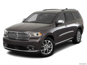 Dodge Durango 2020, United Arab Emirates, 2019 pics migration