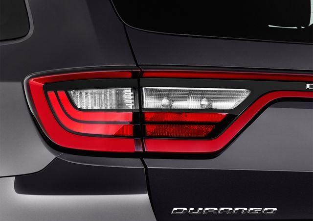 Dodge Durango 2020, United Arab Emirates