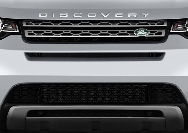 Land Rover Discovery Sport 2020, Saudi Arabia