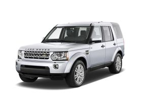 Land Rover LR4 2020, Oman, 2019 pics migration