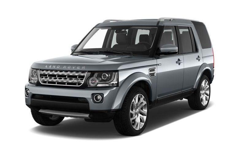 Land Rover LR4 2020, Oman