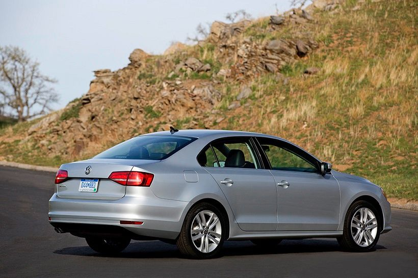 Volkswagen Jetta 2020, United Arab Emirates