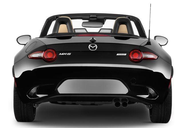 Mazda MX-5 Convertible Hard Top 2020, Kuwait