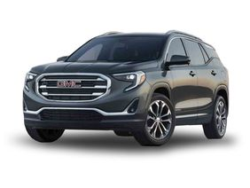 GMC Terrain 2020, United Arab Emirates, 2019 pics migration