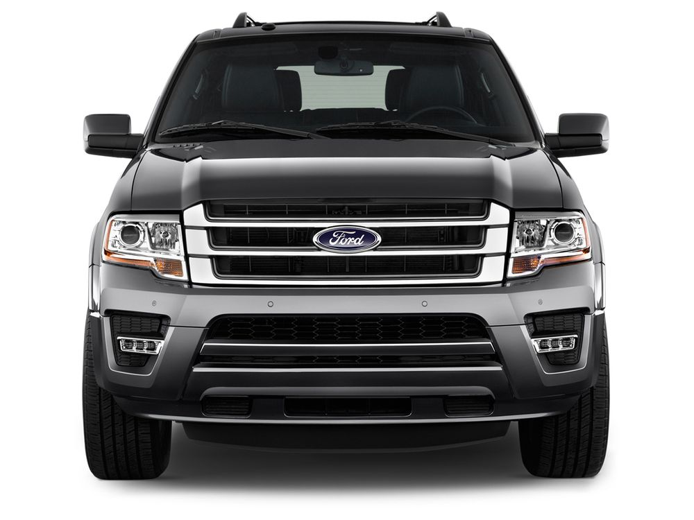Ford Expedition EL 2020, Saudi Arabia
