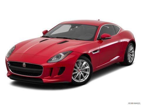 Jaguar F-Type Coupe 2020, Kuwait