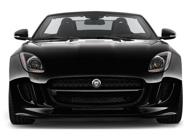 Jaguar F-Type Convertible 2020, Egypt