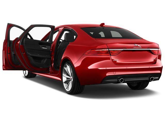 Jaguar XF 2020, Bahrain