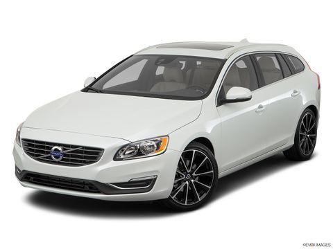 Volvo V60 2020, Kuwait