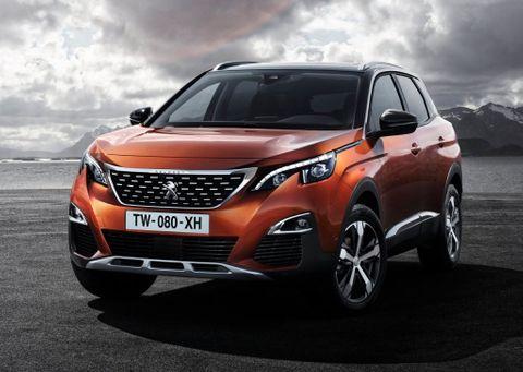 Peugeot 3008 2020 1.6T Allure, Egypt, https://ymimg1.b8cdn.com/resized/car_model/5608/pictures/4818509/mobile_listing_main_Peugeot_3008__1_.jpg