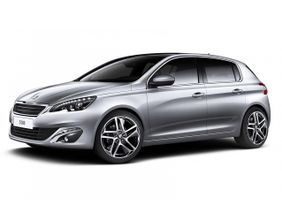 Peugeot 308 2020, United Arab Emirates, 2019 pics migration