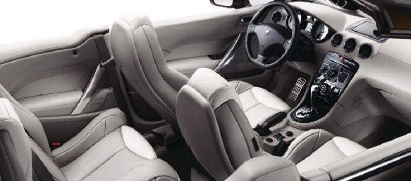 Peugeot 308 CC 2020, Bahrain