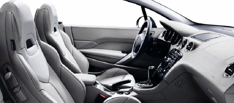 Peugeot 308 CC 2020, Kuwait
