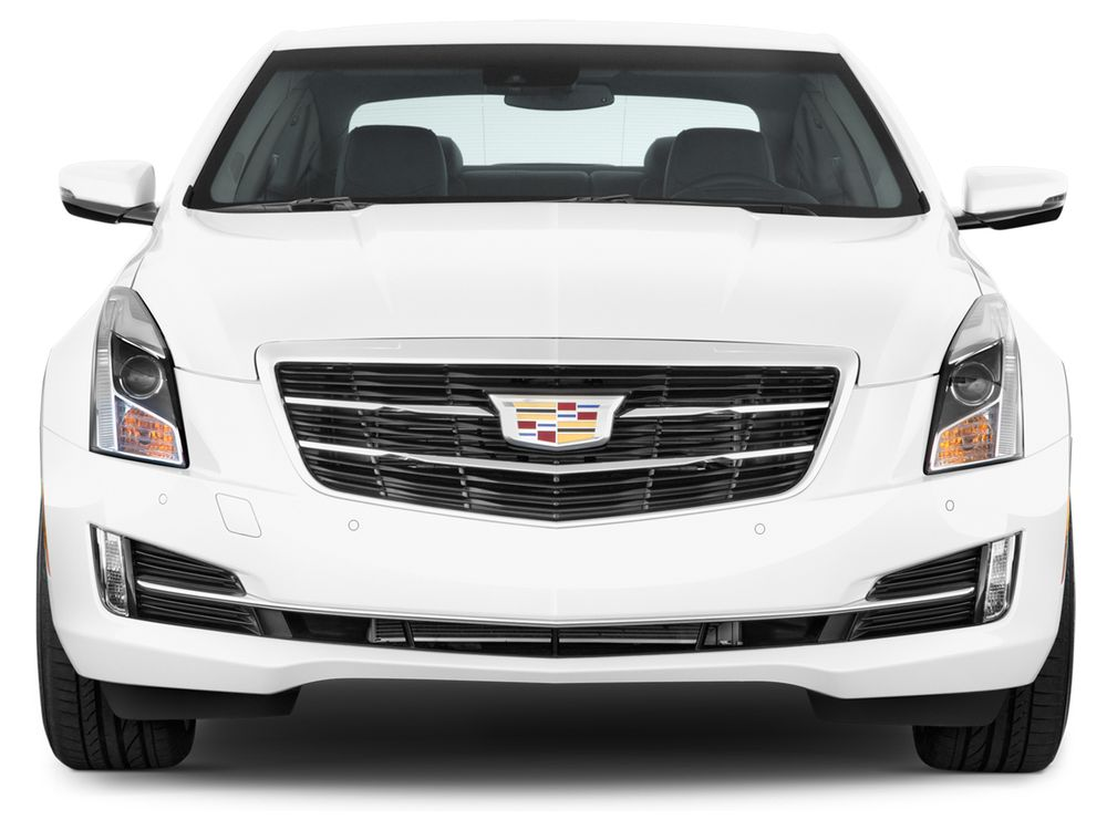 Cadillac ATS Coupe 2020, Saudi Arabia