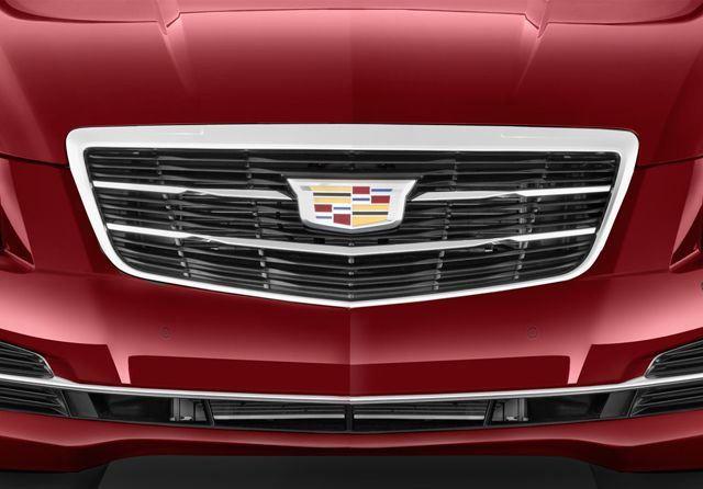 Cadillac ATS 2020, Kuwait