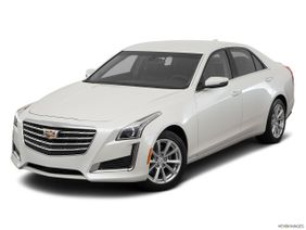 Cadillac CTS 2020, United Arab Emirates, 2019 pics migration