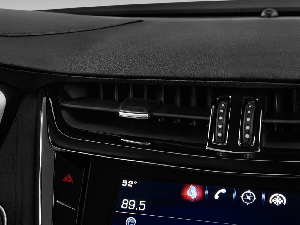 Cadillac CTS 2020, United Arab Emirates
